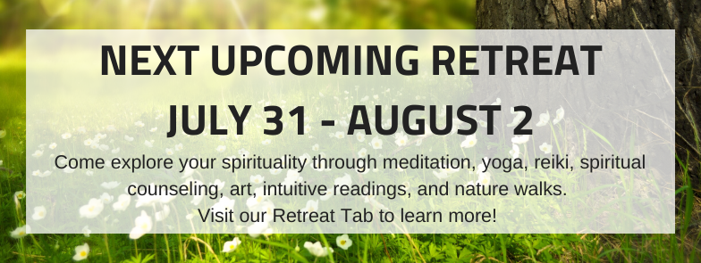 Retreat July 31 to August 2
